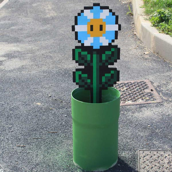 Streetflower Murakami