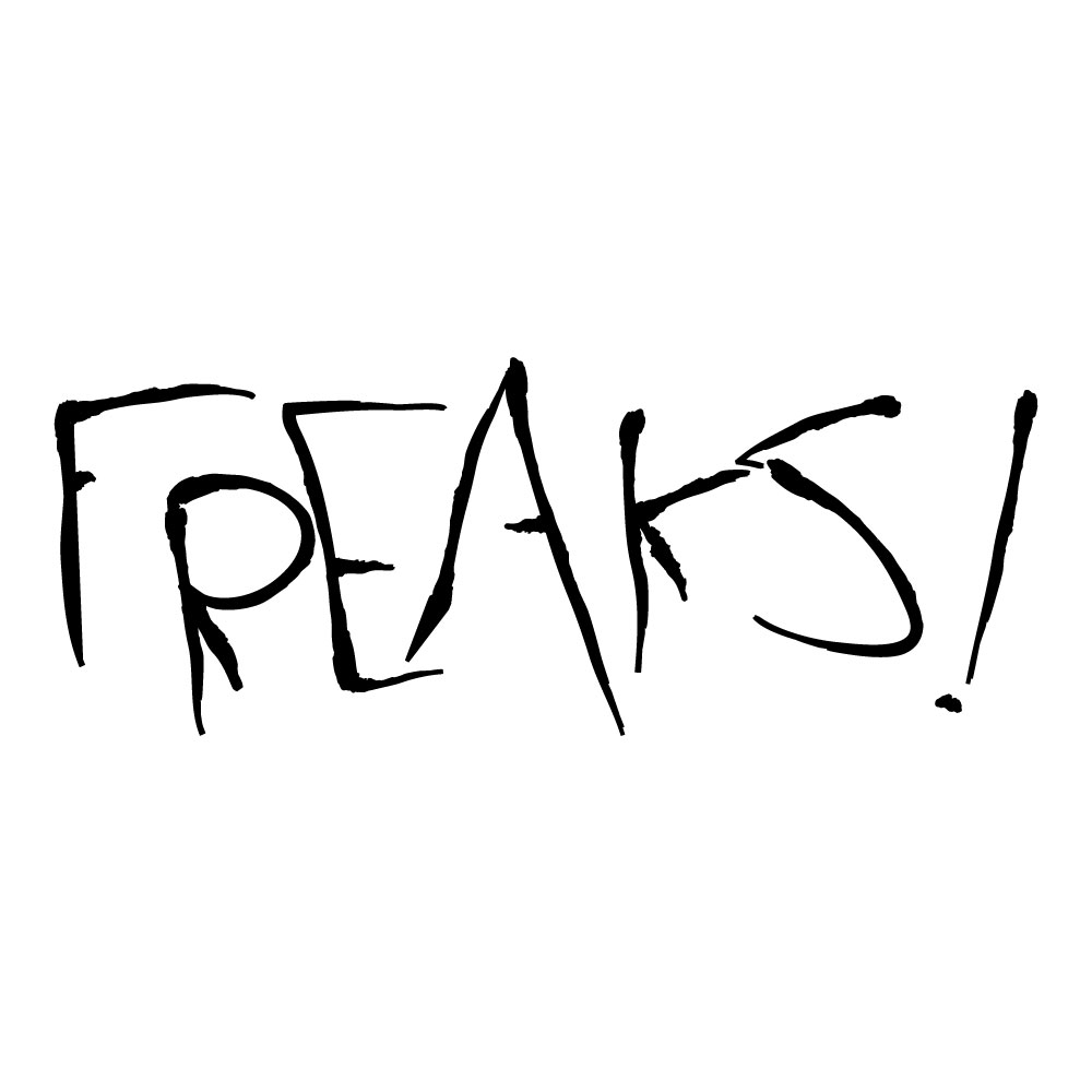 Sito Web per Freaks! the series