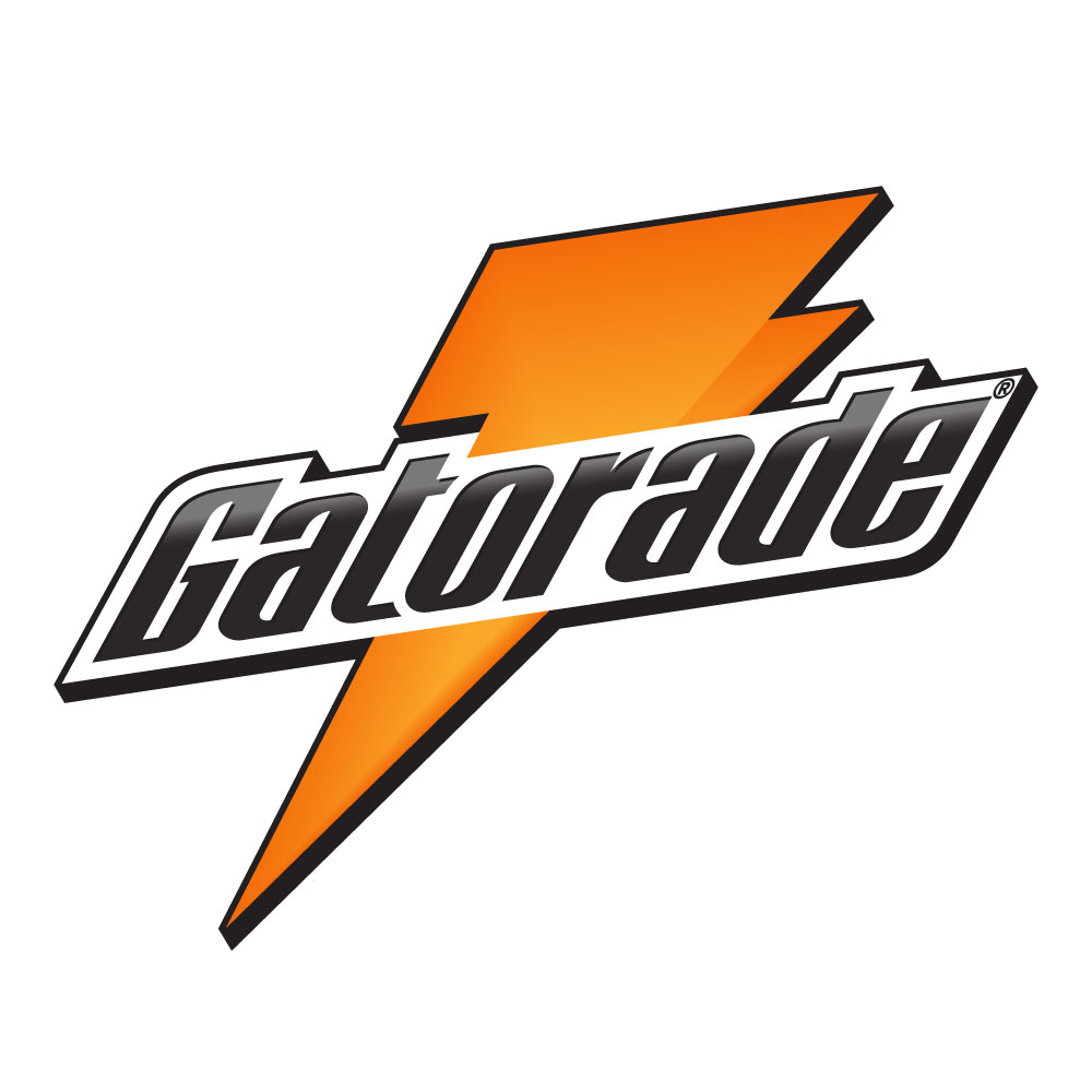 Gatorade: Packaging Special Edition