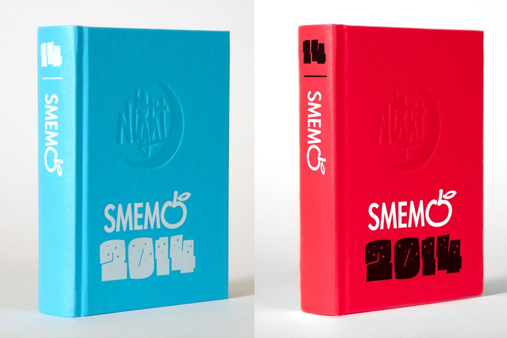 Smemo by night 2013-2014